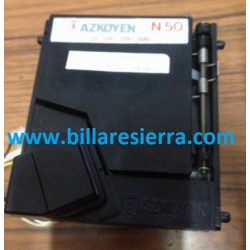 Monedero electrónico L-50 Azkoyen