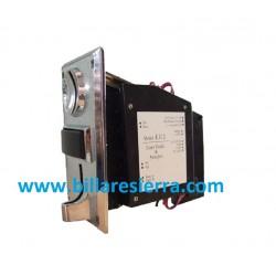 Monedero electrónico programable 1-8