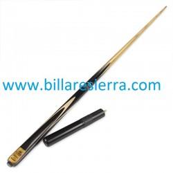 Taco Snooker desmontable 28cm.