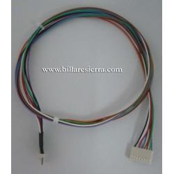 Cable teclado diana