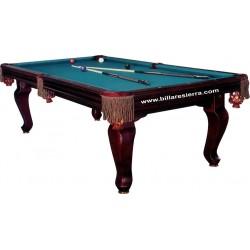 Snooker Mod. S 606
