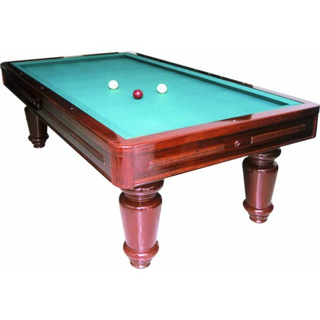 CaromCannon Lusitan Billares Sanchez Sierra SA - Cannon pool table