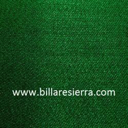 Paño Billar 160 Verde Musgo m.l.