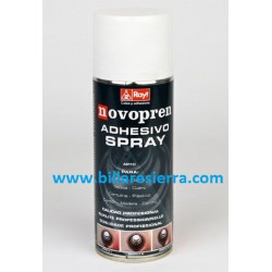 Cola de contacto Spray Novopren