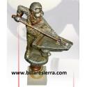 Trofeo mesa de billar 33cm
