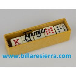 Dados poker