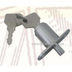 Cerradura de presión D205 Lock