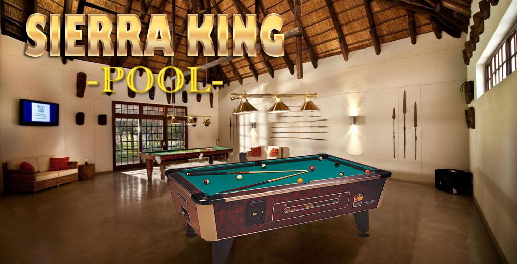 SIERRA KING