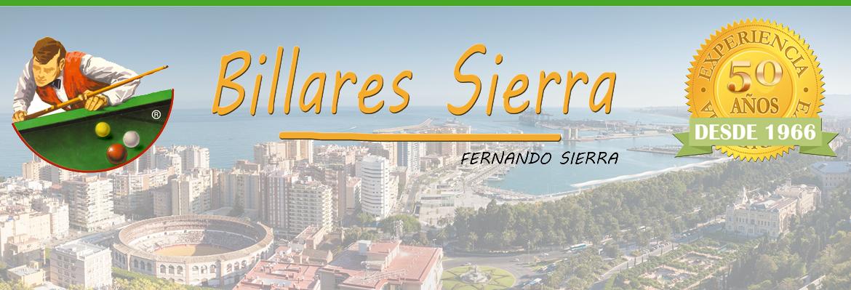 Billares Sanchez Sierra S.A.