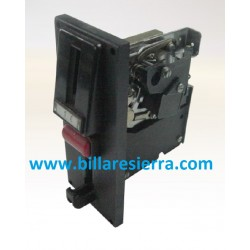 Monedero Clicker B-43