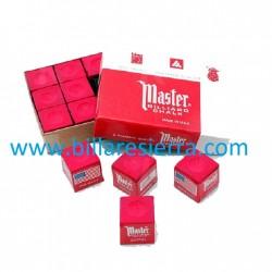Tiza Master 12 uds colores