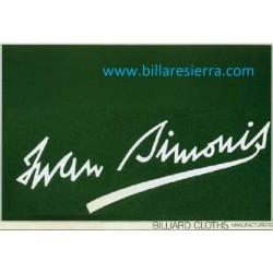 Paño calidad Juan Simonis (consultar)