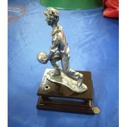 Encendedores trofeos figuras