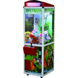 "Claw Machine ""Candy Sierra"""