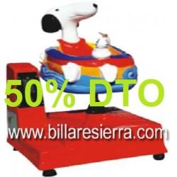 Infantil Snoopy B