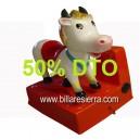Infantil Vaca