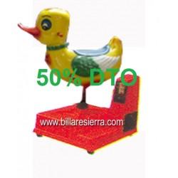 Infantil Pato Amarillo