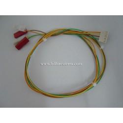 Cable micr.pulsador Diana S I - III