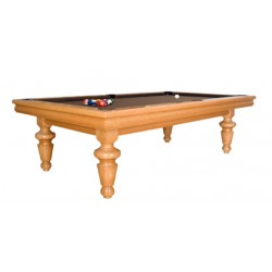 "Home Pool Table ""Sierra Royal"""