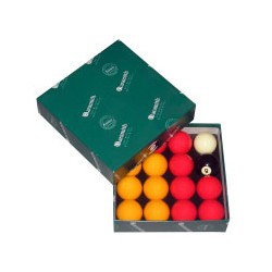 English Billiard Pool Balls...