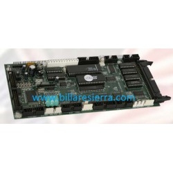 Placa CPU Diana Memo-EPROM