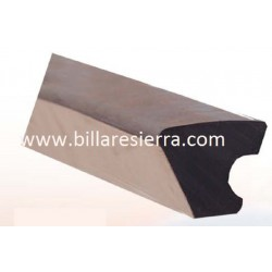 Goma banda Kleber/Klemac P37-2.8 TiR