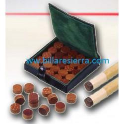 Suela taco pegar Royale 11-13mm