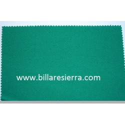 Paño billar granito Verde 1.65 M.L.