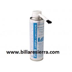Limpia contactos circuitos impresos PCB