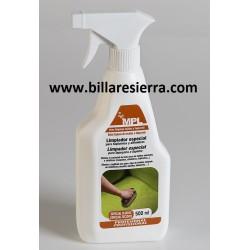 Limpiador tapiz 500ml MPL