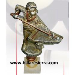 Trofeo mesa de billar K304