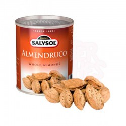 Lata Almendrucos Salysol