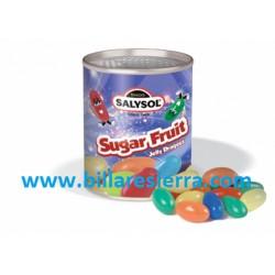 Lata Sugar fruit Salysol