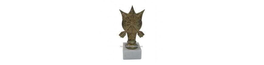 Trofeos, medallas y regalos