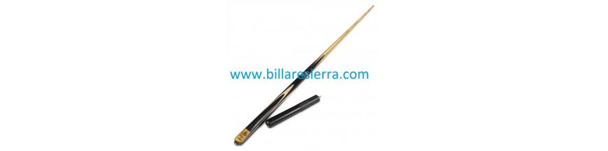 Pool Billiard Snooker Cues