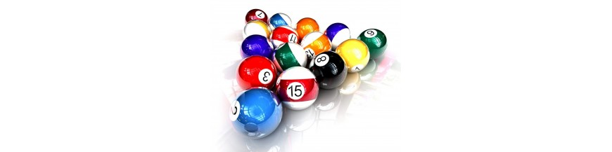 billiards, pool tables, spare parts, accessories, shop online