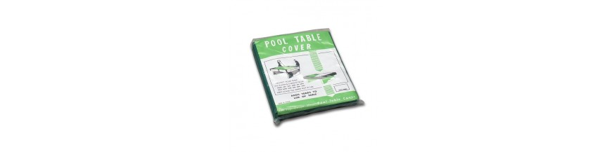Pool Table Covers