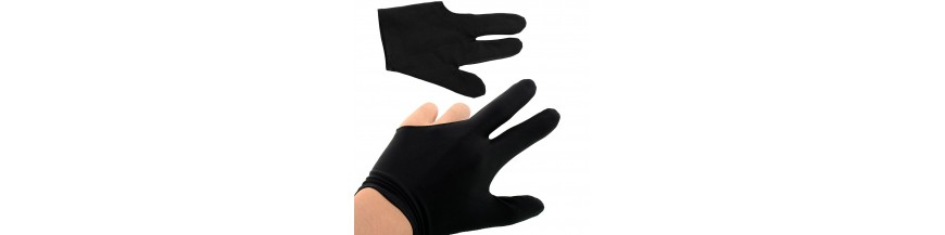 Pool Billiard Gloves