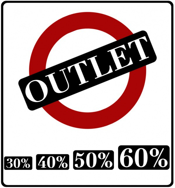OUTLET / OPPORTUNITIES