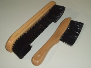 Pool Table Brush & Felt Cleaner